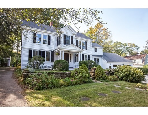 357 South Main Street, Cohasset, MA