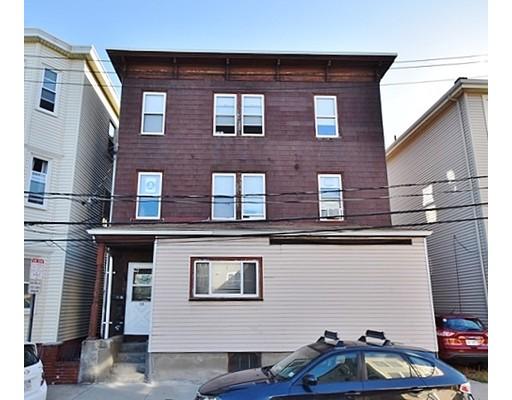 33 Merriam St, Somerville, MA 02143