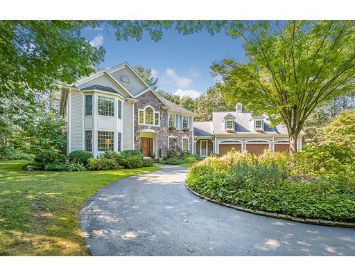 34 Townsend Farm Road, Boxford, MA