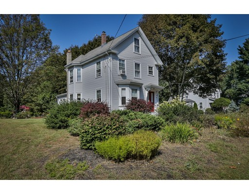 108 Church Street, Wilmington, MA 01887