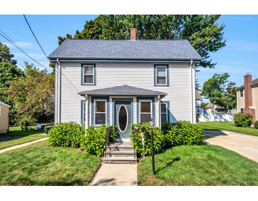 59 Holland Street, Winchester, MA