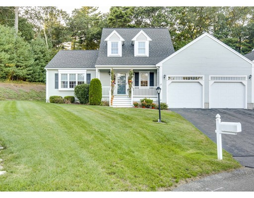 13 Autumn Lane, Marshfield, MA 02050