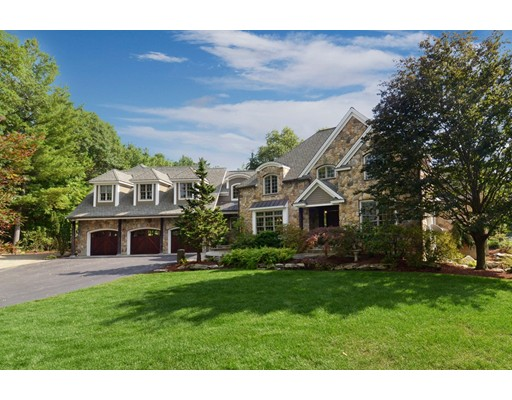 17 Settlers Road, Northborough, MA