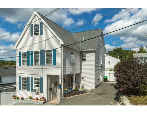 10 Wagner Road, Medford, MA