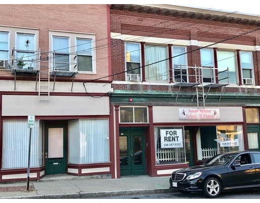 422 Bay Street, Taunton, MA 02780