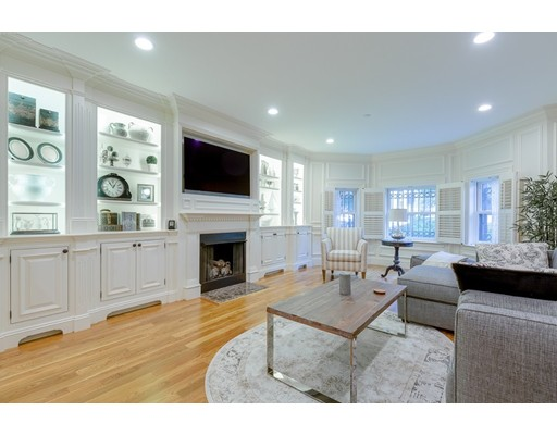447 Beacon Street, Boston, MA 02115