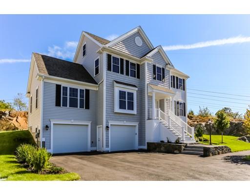37 Osborne Hill Drive, Salem, MA