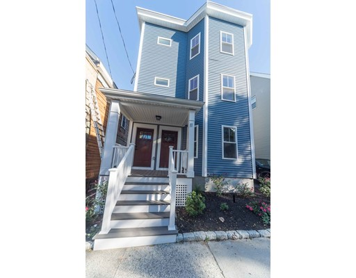 11 Lee St, Somerville, MA 02145