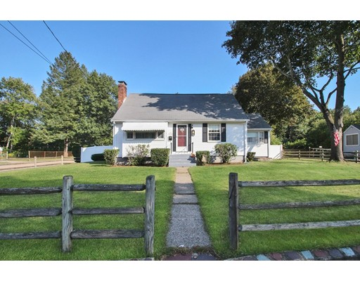 70 Richland, Norwood, MA