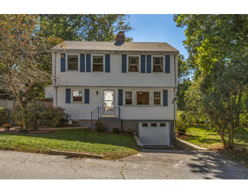 27 James Street, Winchester, MA