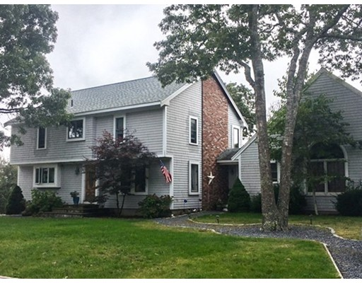 61 Grouse Lane, Yarmouth, MA