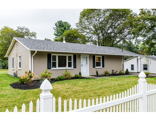 37 Pine Hill Road, Bedford, MA 01730
