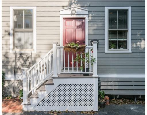 26 White Place, Brookline, MA 02445