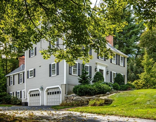 12 Olde Coach Road, Westborough, MA