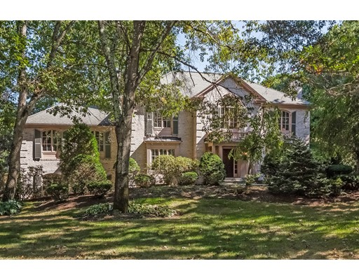 67 Bridle Path, Sudbury, MA