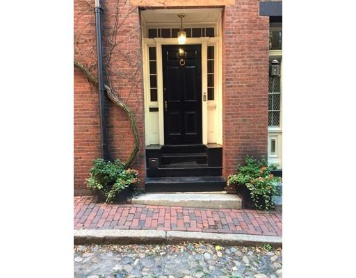 1 Acorn Street, Boston, MA 02108