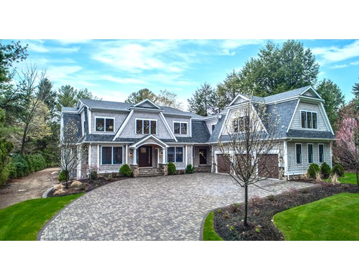 382 South Street, Needham, MA