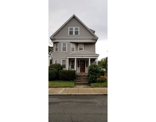 88 Waverly Street, Everett, MA