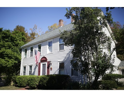 705 Old Randolph Street, Abington, MA