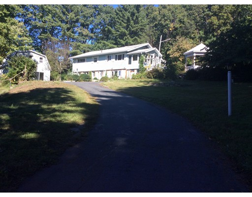 475 Taylor Road, Stow, MA