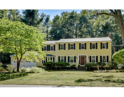 11 Middle Road, Sudbury, MA