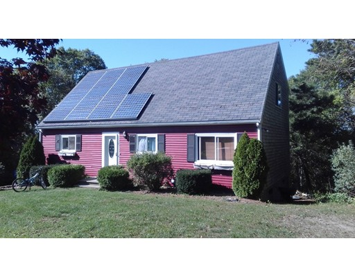 9 Westerly Dr, Bourne, MA