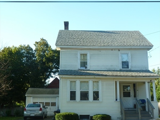 14 E Cleveland Street, Greenfield, MA<br>$129,900.00<br>0.13 Acres, 3 Bedrooms