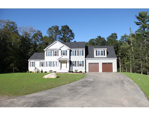 Lot 9 Ledgewood Drive, Lakeville, MA