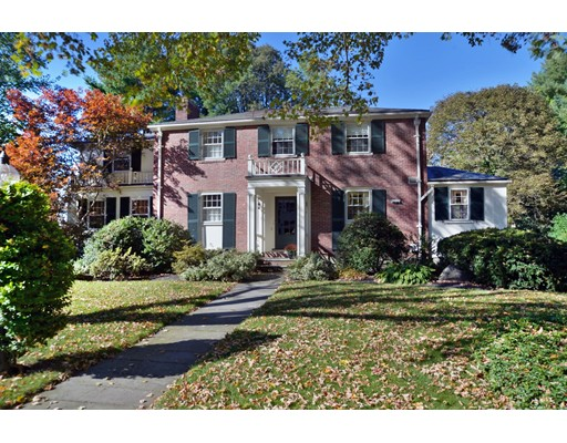65 Audubon Road, Wellesley, MA