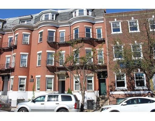 124 London Street, Boston, MA 02128
