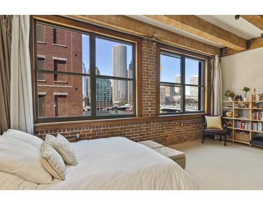 33 Sleeper Street, Boston, Ma 02210