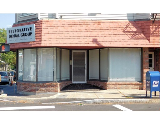 195 Concord Avenue, Cambridge, MA 02138