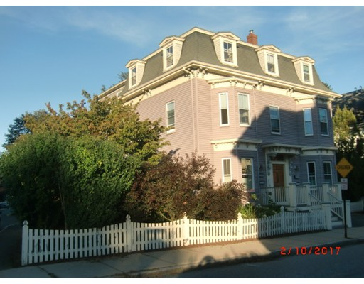 32 Central St,, Beverly, MA 01915