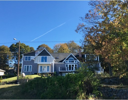 8 Westminster Avenue, Lexington, MA 02420