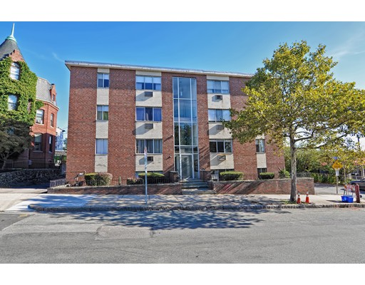 355 Broadway, Somerville, MA 02145