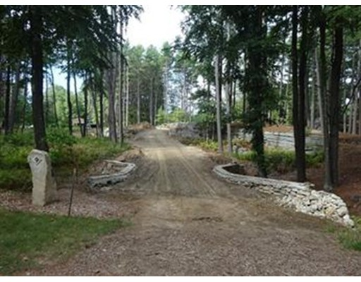 9 Silver Ledge Dr - Lot 3R, Sutton, MA
