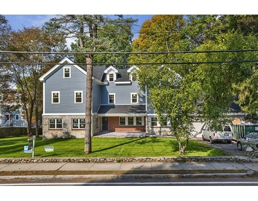 170 Forest Street, Winchester, MA