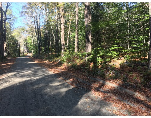 Lot 2 East Street, Plainfield, MA