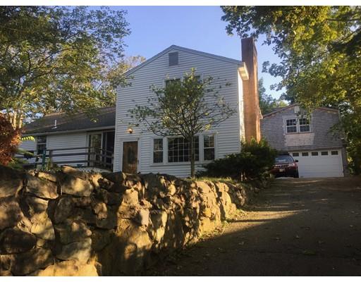 155 Pine Hill Circle, Waltham, MA
