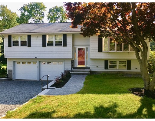 49 Meadowview Road, North Andover, MA