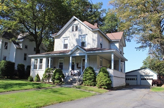 66 Orchard Street, Greenfield, MA<br>$324,900.00<br>0.3 Acres, 4 Bedrooms