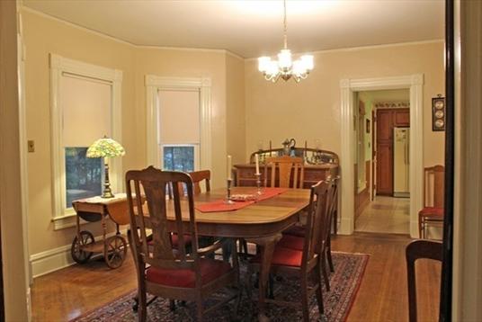 66 Orchard Street, Greenfield, MA: $324,900