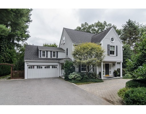 90 Forest Street, Needham, MA