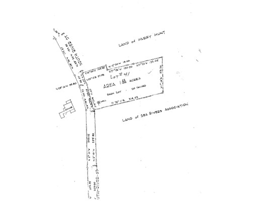 Lot South River Street, Marshfield, MA