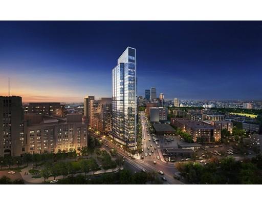 188 Brookline Avenue, Unit 20-10 G, Boston, MA 02215