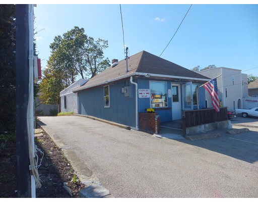 316 Quincy Ave, Braintree, MA 02184