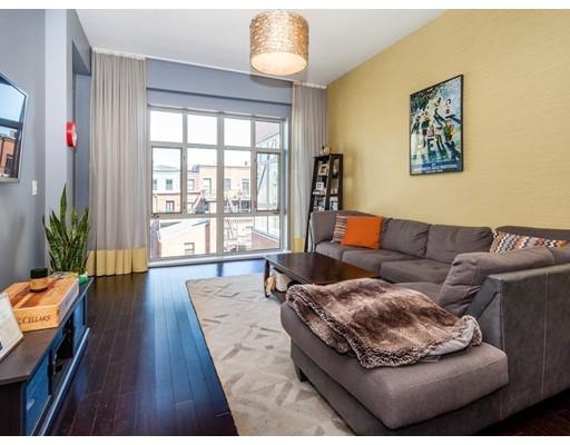 150 Dorchester Ave #509 Floor 5
