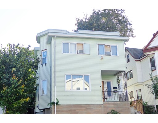 528 Ferry Strret, Everett, MA 02149