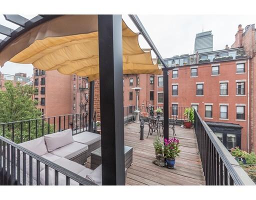 298 Marlborough Street, Boston, MA 02116