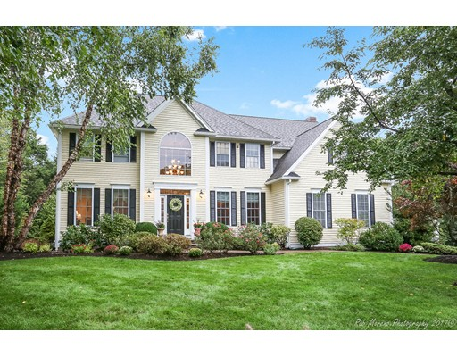 7 Onion River Road, Wenham, MA